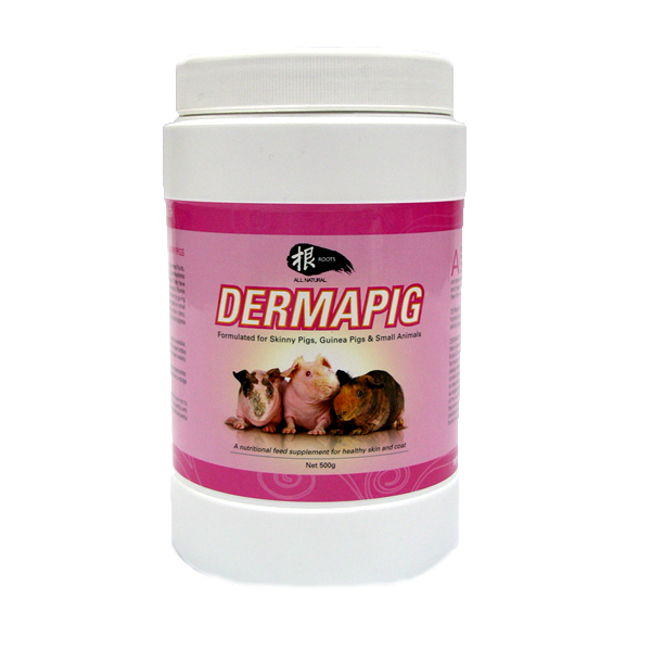 Roots All Natural Dermapig 500g