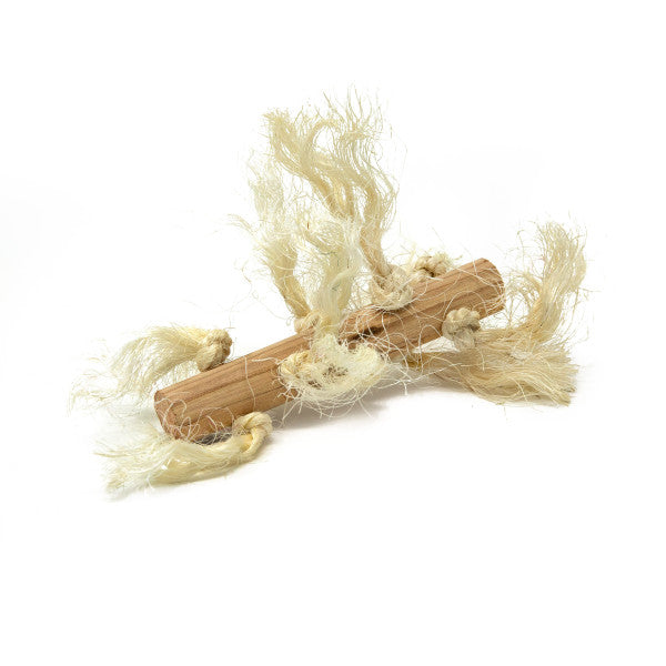 Oxbow Enriched Life Knot Stick For Small Animals
