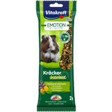 JEPetz - Emotion Kracker Herbal Guinea Pig