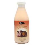 ROOT TECHNOLOGIES GOAT MILK PEACH NECTAR FOR SKINNY PIG SHAMPOO