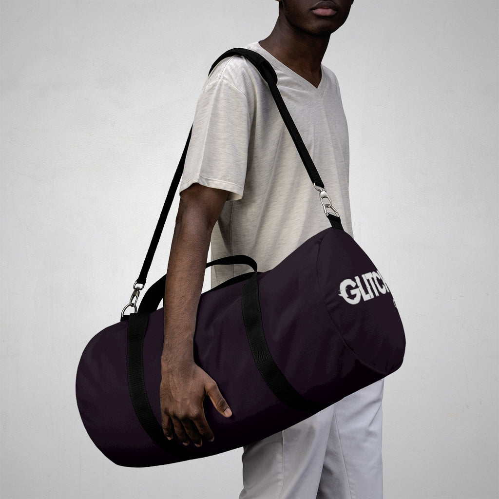 Glitch co. DUFFLE BAG