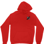 Blood Emoji  Glitch co. Hoodie