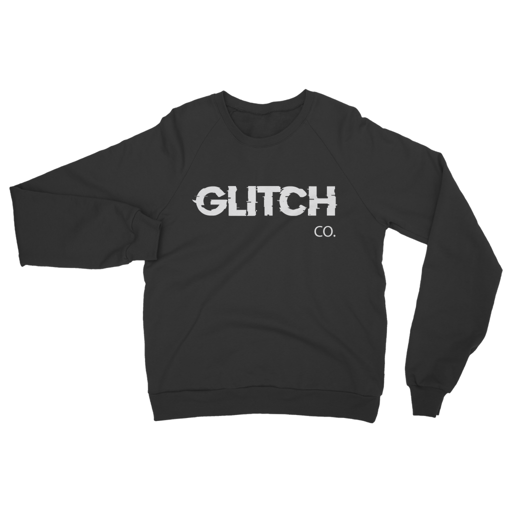 Glitch co. Sweatshirt
