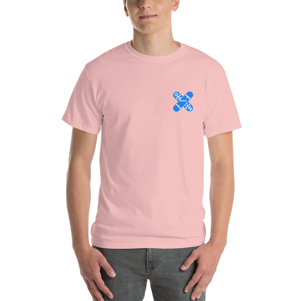 Classic Glitch co Logo T-shirt