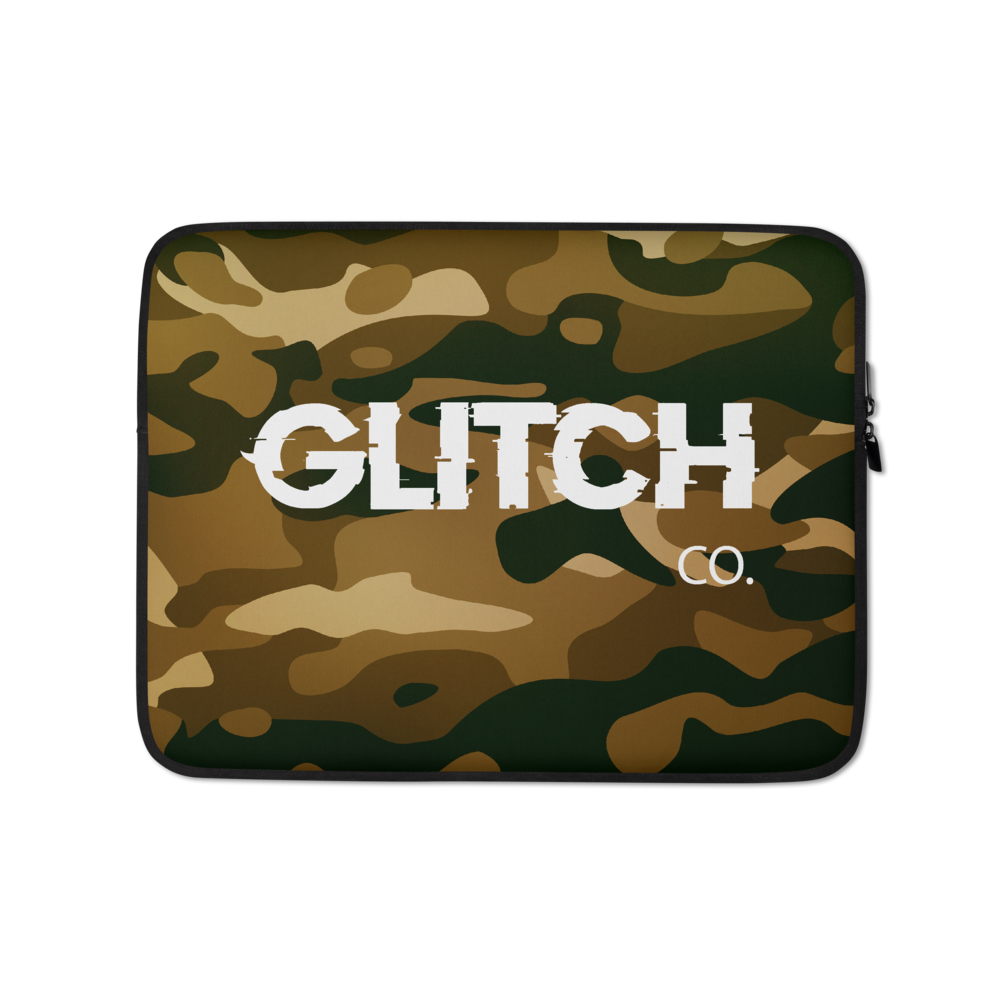 Glith co. Laptop Sleeve