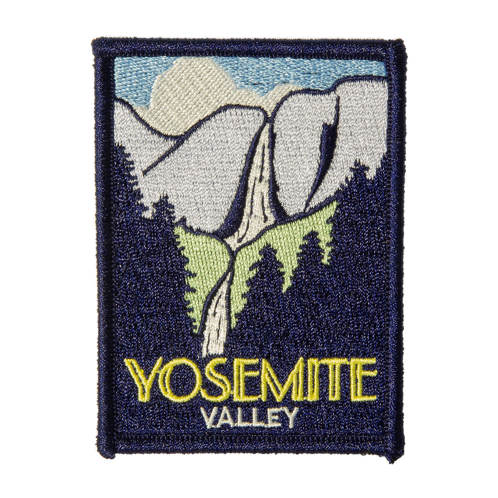 Yosemite Valley Patch