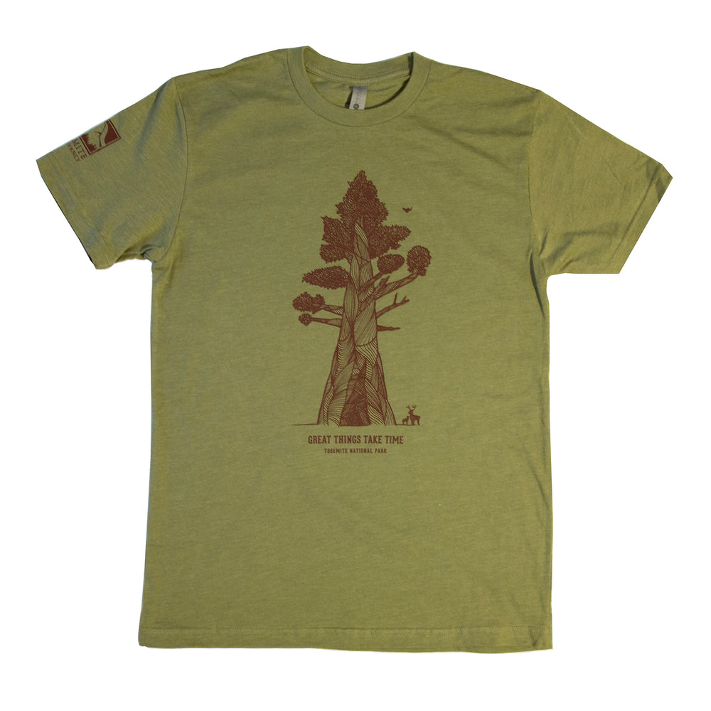 Giant Sequoia T-Shirt