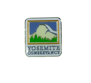 Yosemite Conservancy Lapel Pin