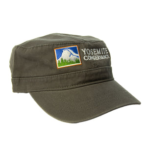Yosemite Conservancy Military Cap