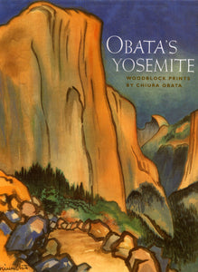 Obata's Yosemite Notecards