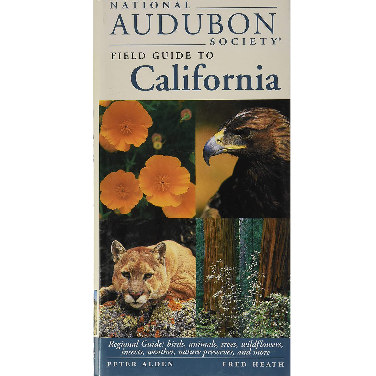 Audubon Field Guide California