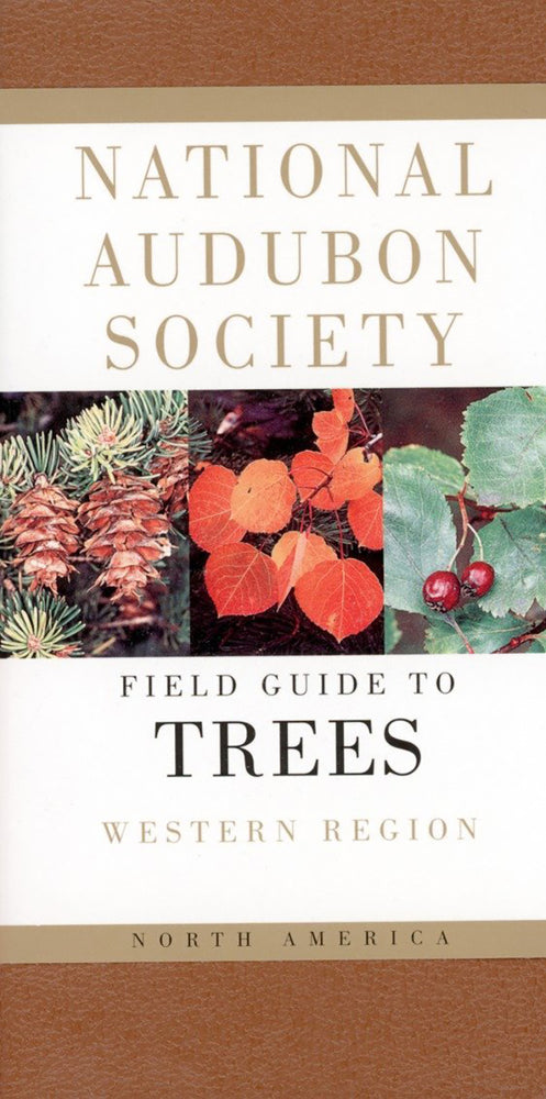 Audubon Field Guide Trees West