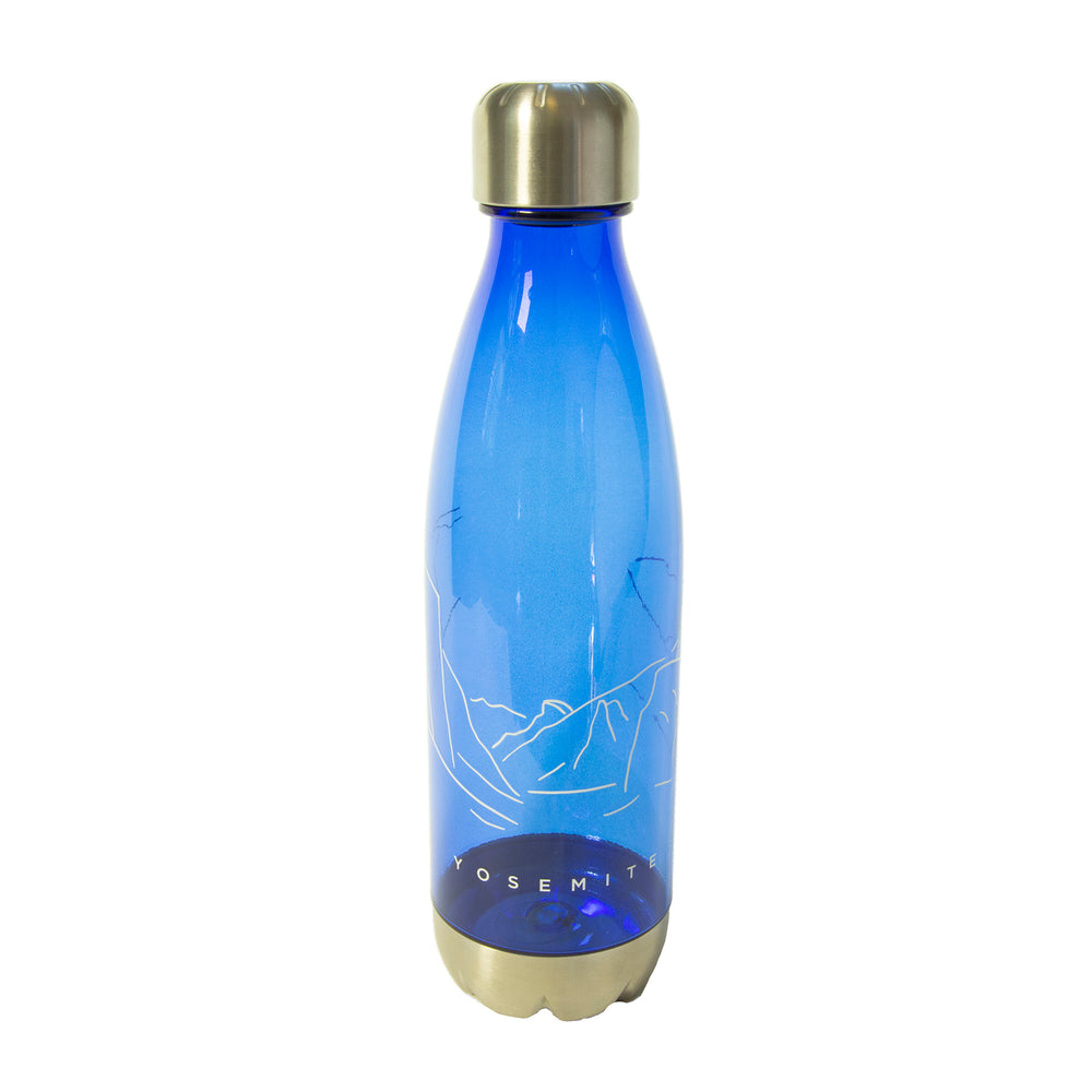 Tunnel View Water Bottle
