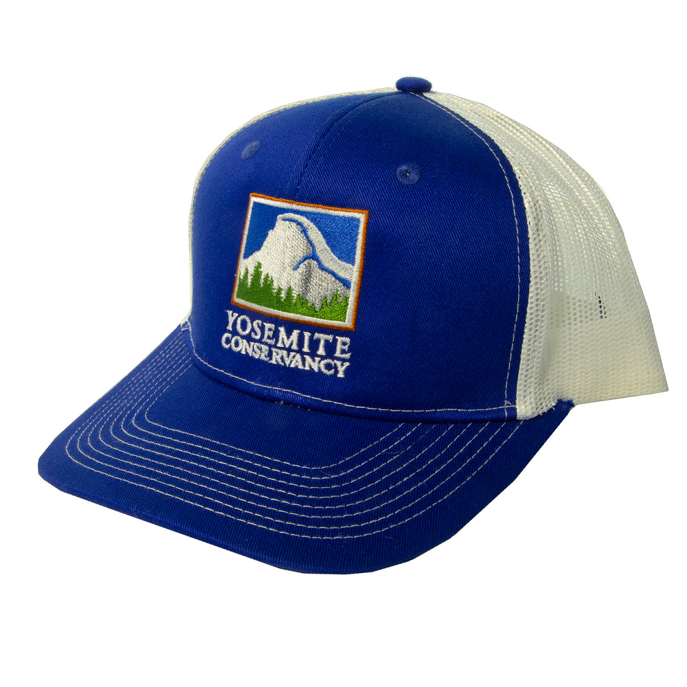 Yosemite Conservancy Trucker Hat