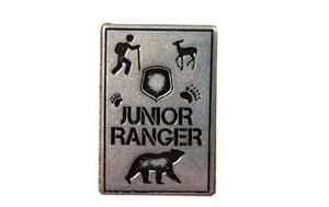 Token: Junior Ranger 72798