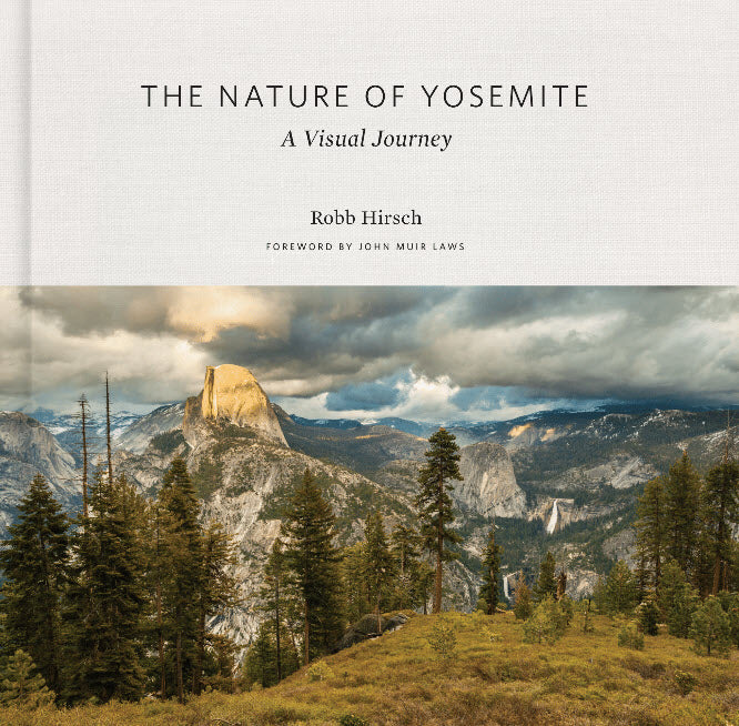 Nature Of Yosemite