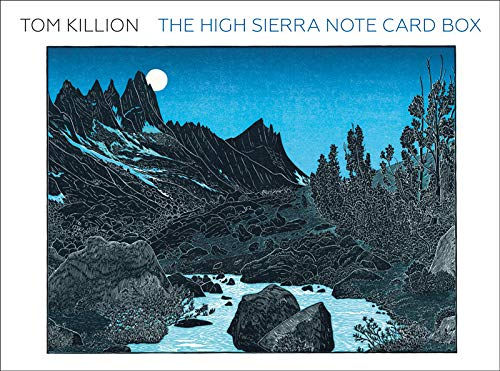 Notecard: High Sierra