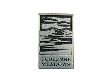 Token: Tuolumne Meadows 72797