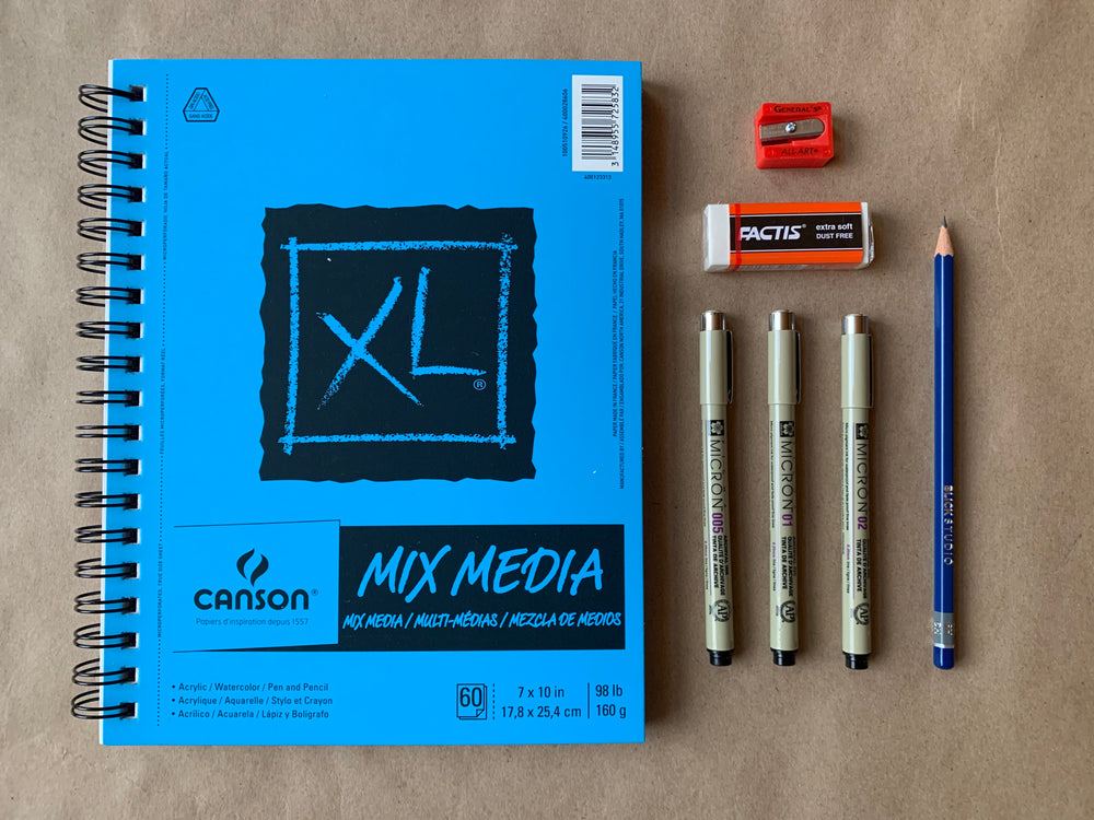 Drawing Kit