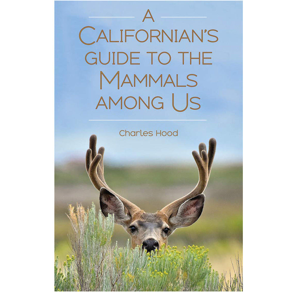 Californian's Gd. To Mammals