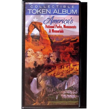 Collectible Token Album