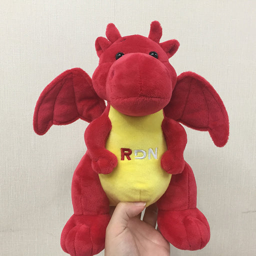 BABY DRAGON PLUSH TOY