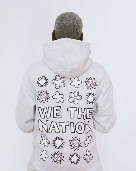 TNN We The Nation HOODIE