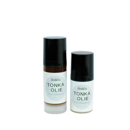 Tonka Oil 100% pure by Andelia