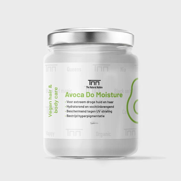 Avoca-Do-Moisture by TNN
