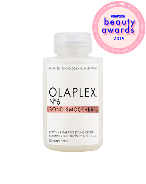 Olaplex No.6 Bond Smoother Styling Crème - 100ml