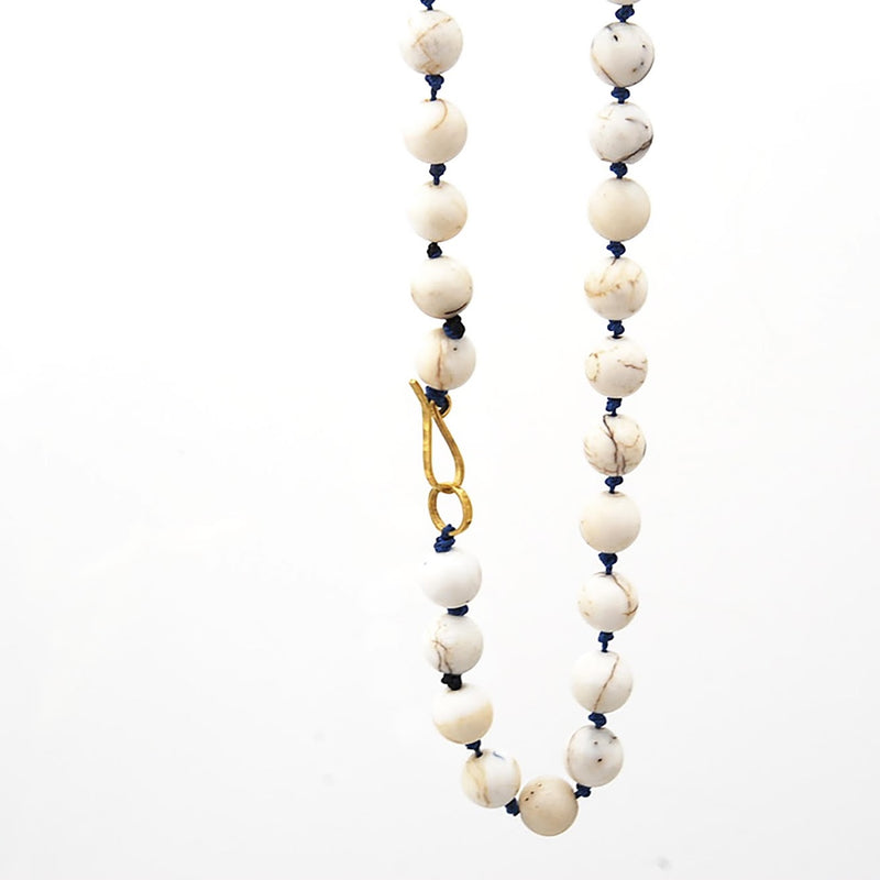 Kotted Conch Shell Beads