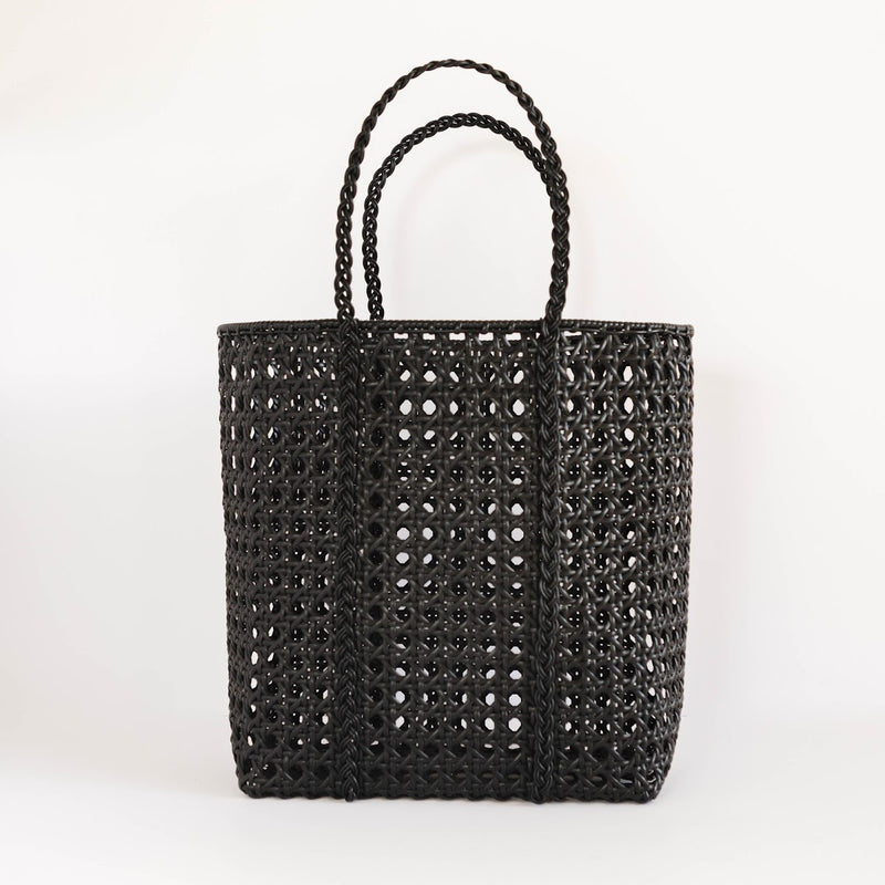 Large Jolene Bag in Black