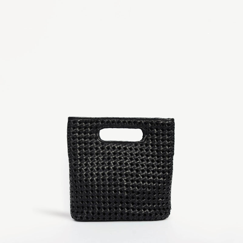 Nell Bag in Black