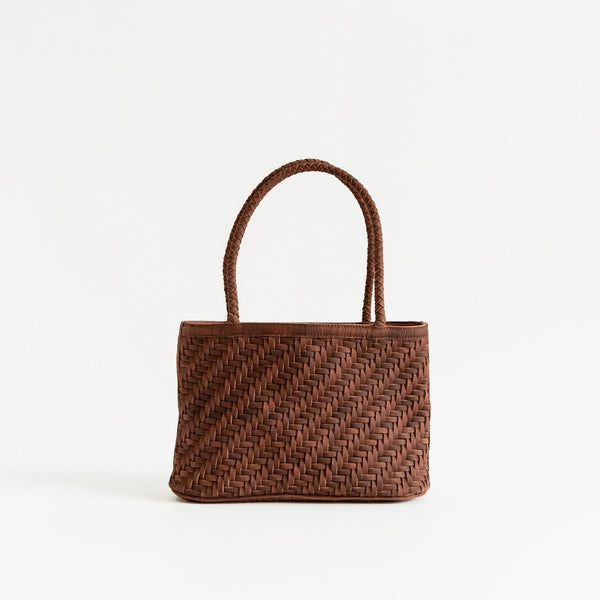 Ella Bag - Chesnut