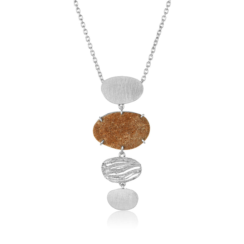 Cairns Collection Pendant