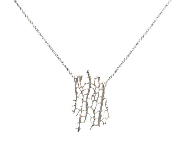 Sea Fan Pendant