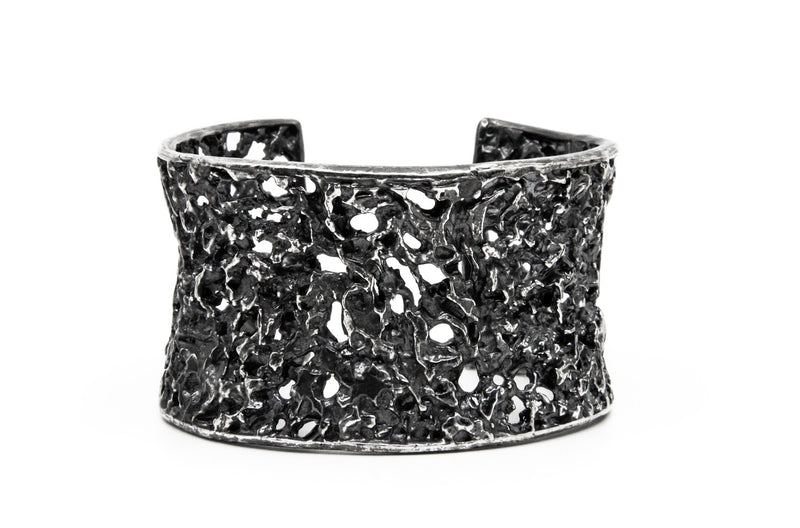 Morel Statement Cuff