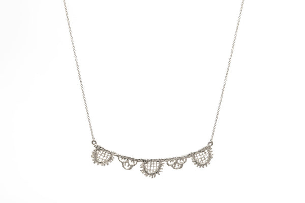 Lace Linear Pendant