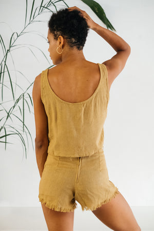 The Silk co. | Island Bloomers | Sustainable Raw Silk Clothing - The Silk Co Byron Bay