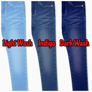 Cozy Coupe Jeans