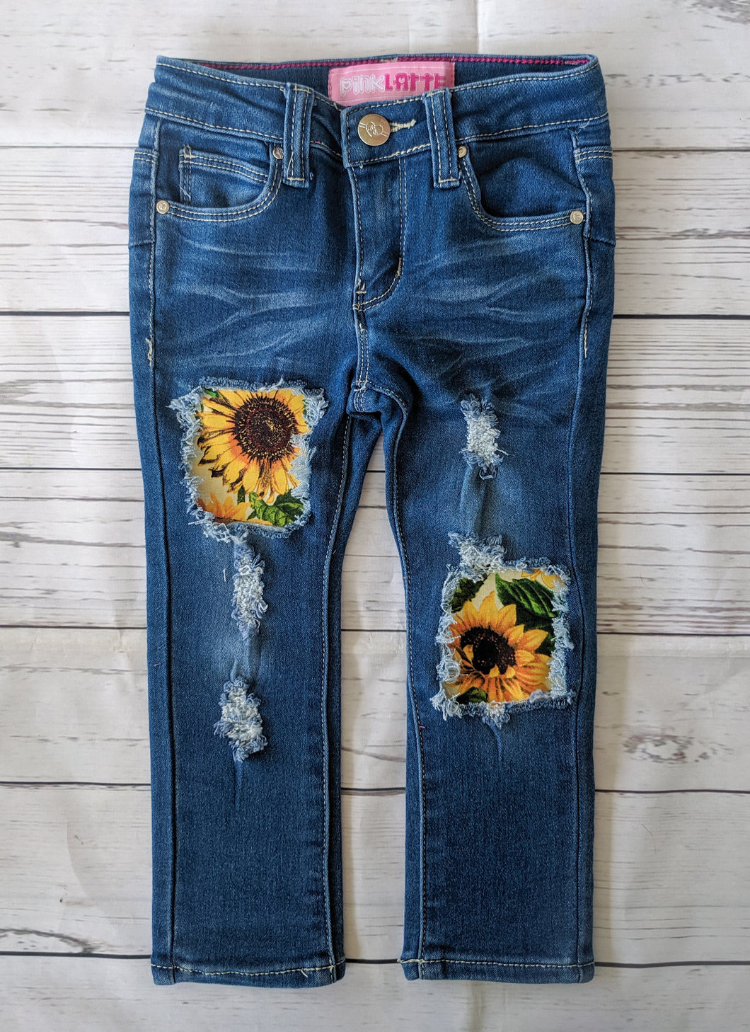 Sunflower Jeans