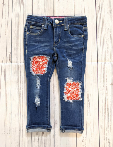 Peppermint Candy Jeans