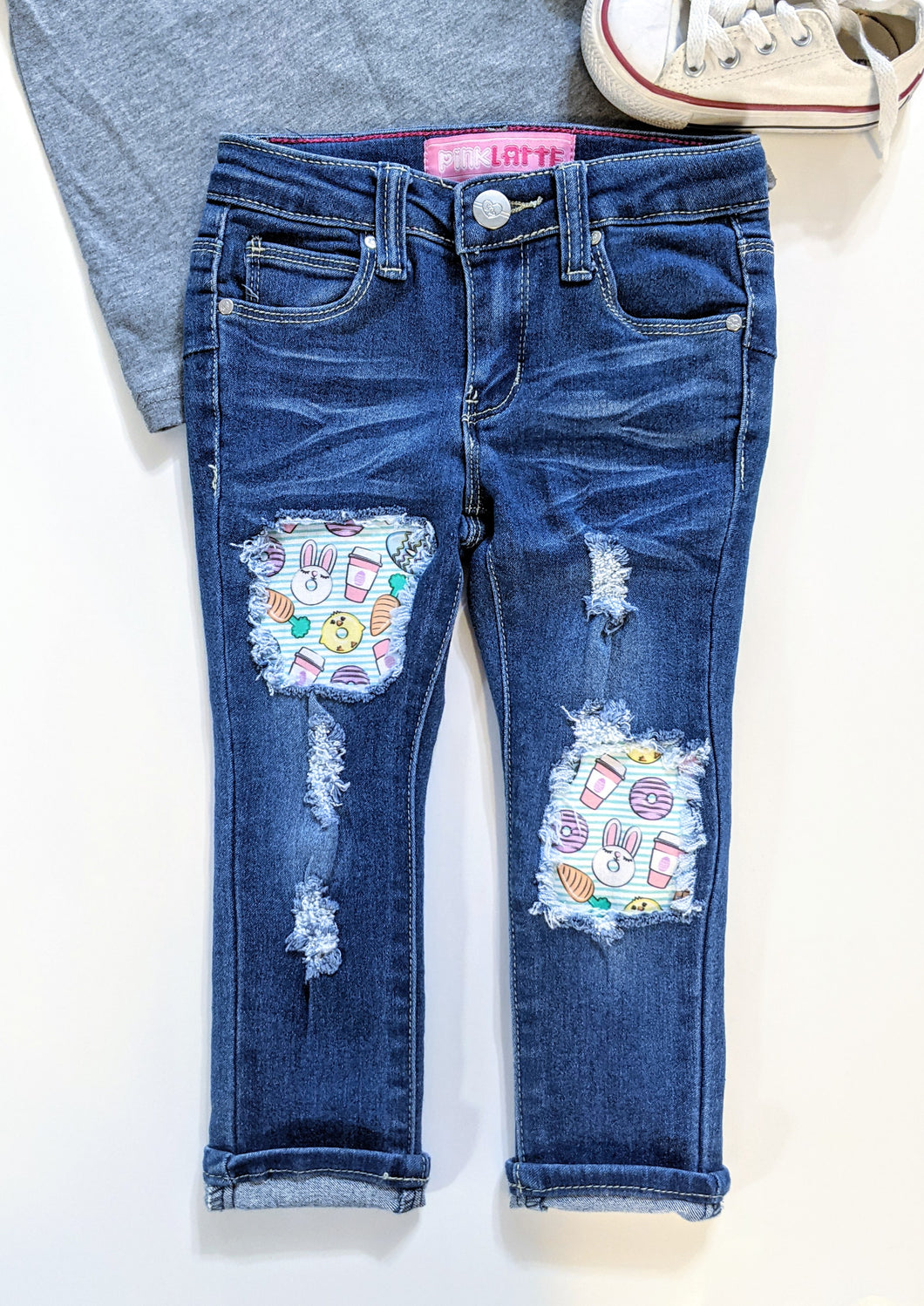 Easter Treats Jeans & Shorts