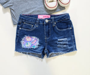 Easter Egg Jeans & Shorts