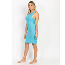 Load image into Gallery viewer, Ultra Soft Curve Hugging Flexi Go Everywhere Dress