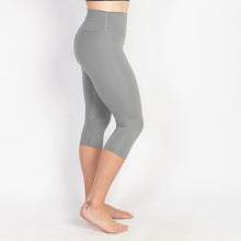 Load image into Gallery viewer, Yoga Pant High Waist Capri Length Legging