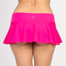Load image into Gallery viewer, Yoga Skirt with Attached Swim Brief