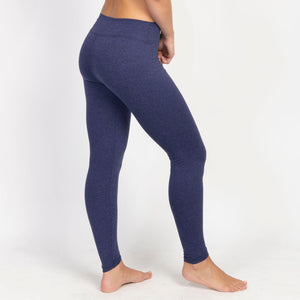 Yoga Pant Mid Waist Stretch Legging