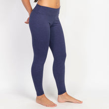 Load image into Gallery viewer, Yoga Pant Mid Waist Stretch Legging