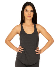 Load image into Gallery viewer, Racerback Relaxed Fit Tank Top